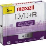 Blank DVD+R