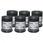 Aleratec - CD Recordable Media - CD-R - 52x - 700 MB - 600 Pack Spindle